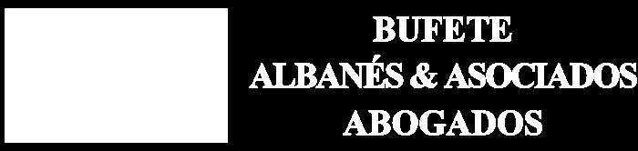 Bufete Albanés & Asociados - Abogados