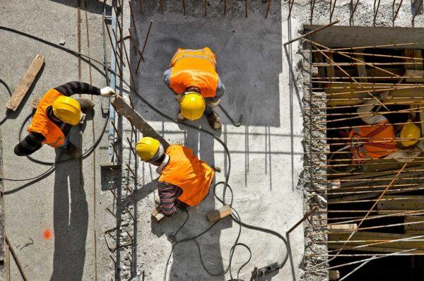 defectos de la construcción