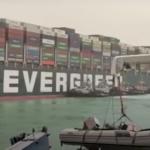 Las costosas consecuencias del bloqueo del carguero en el Canal de Suez